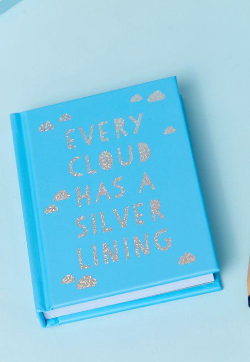 كتاب ايفري كلاود هاز ا سيلفر لينينغ