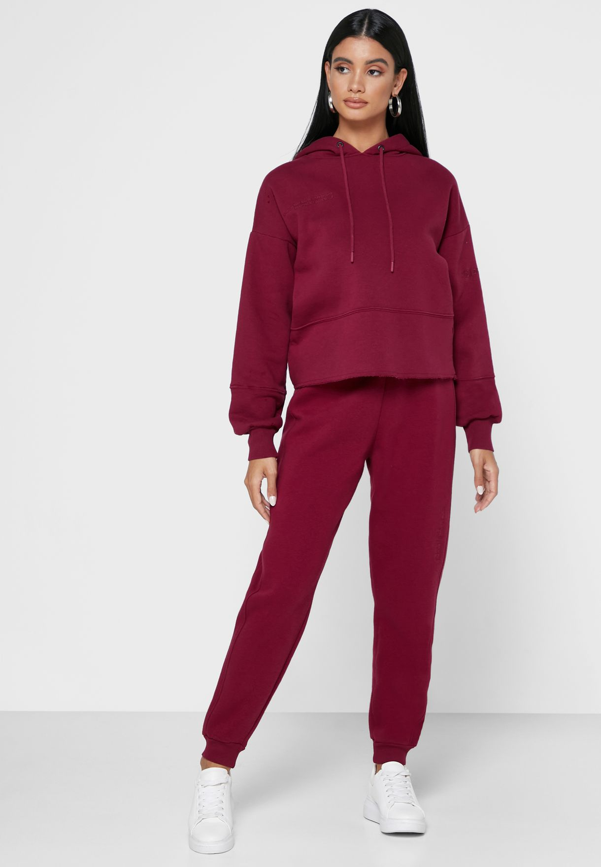 RI One Washed Jogger