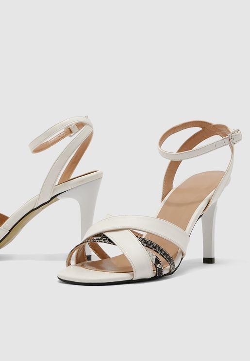 35d604771cf3 Mid-Heel Sandals for Women