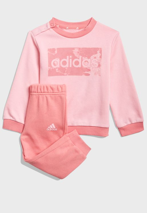 Infant Linear Tracksuit