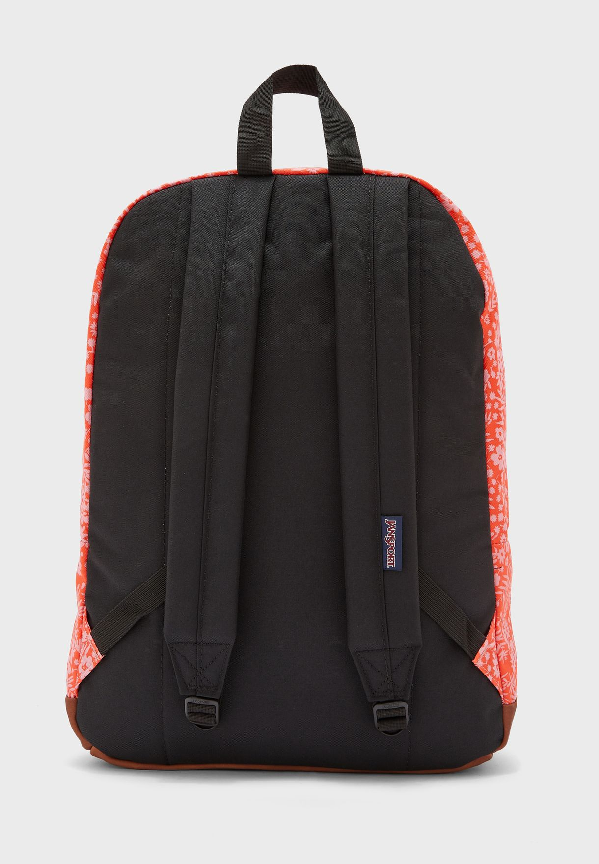 City View Printed  Backpack