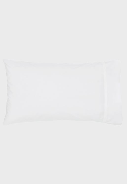 300Tc Egyptian Cotton Standard Pillowcase Single