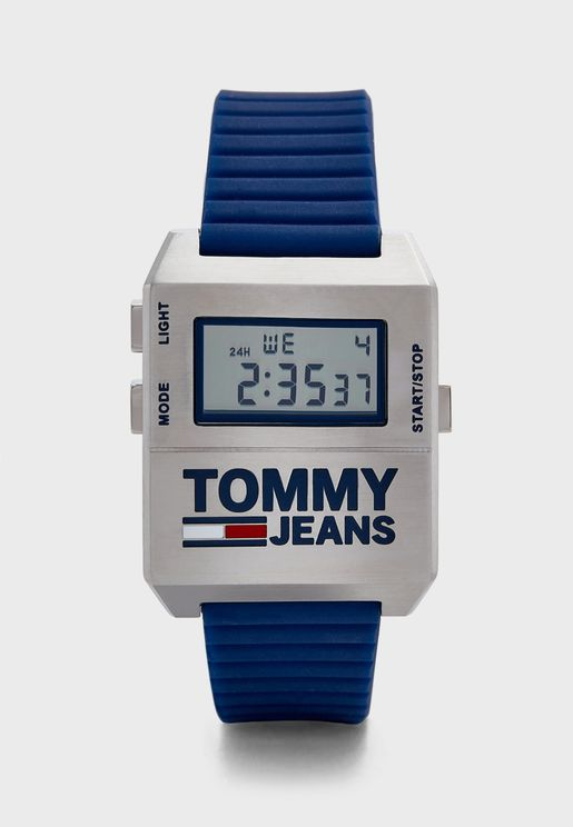 1791673 Digital Watch