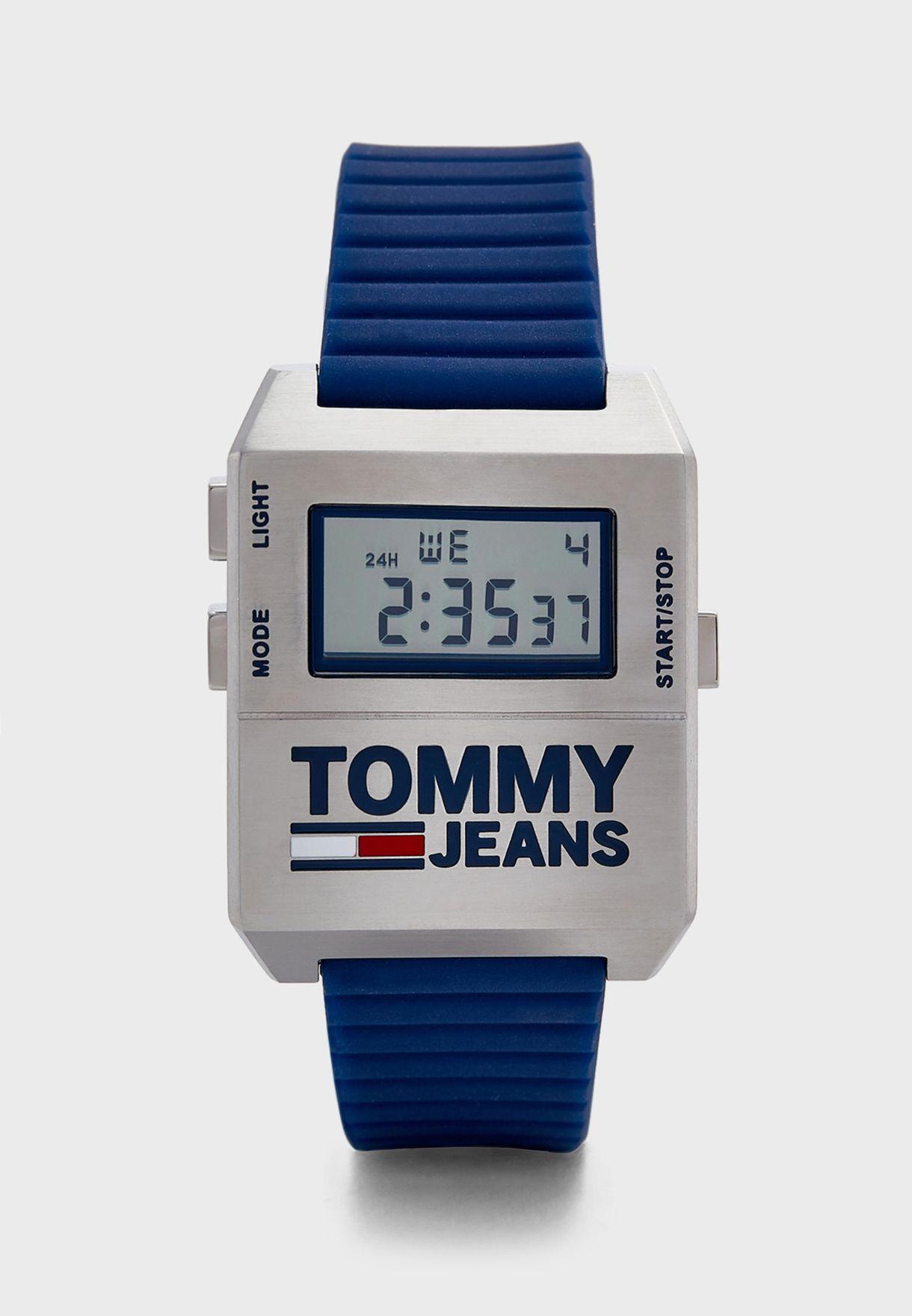1791673 Digital Watch