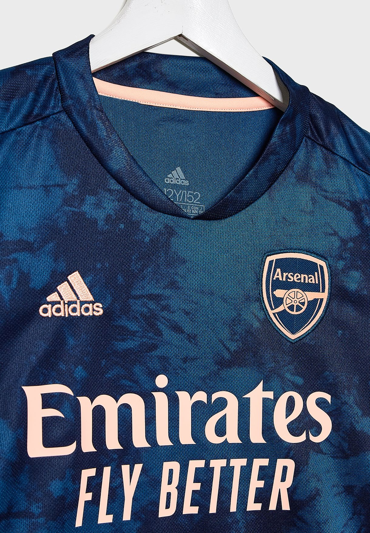 Youth Arsenal 3rd Jersey