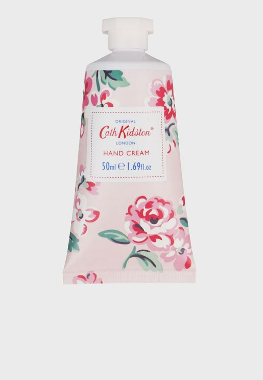 Ashdown Rose Hand Cream 50ml