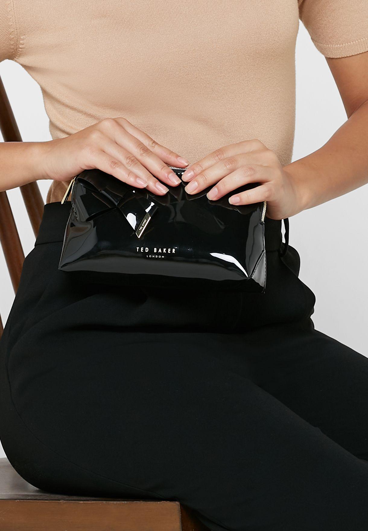 Nicolai Cosmetic Bag