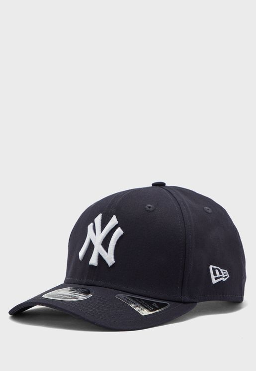 9Fifty New York Yankees Stretch Cap