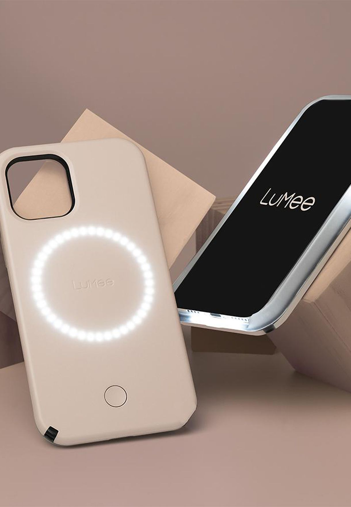 Halo Millenial Iphone 12 Pro Max Case