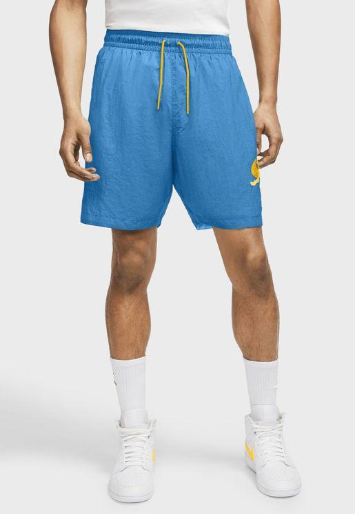 Jordan Jumpman Poolside Shorts