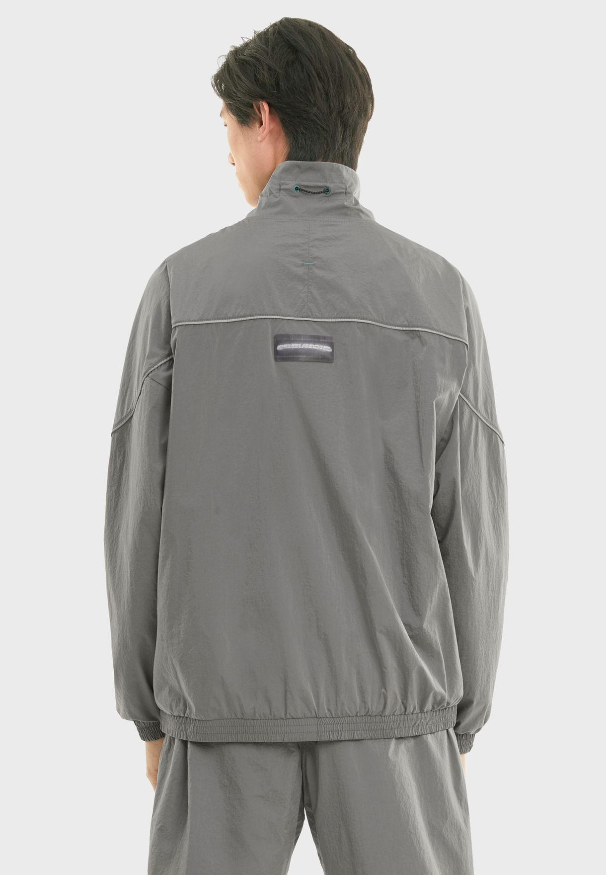 MAPF1 Street Woven Jacket