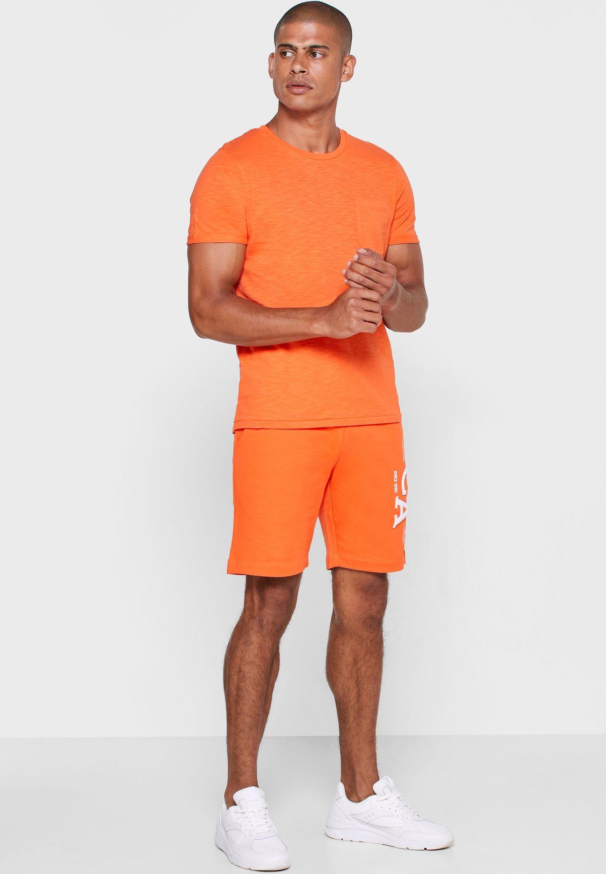 Produkt Elliot Shorts - Fashion