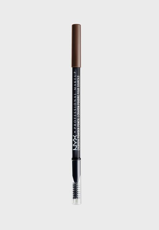 Eyebrow Powder Pencil - Espresso