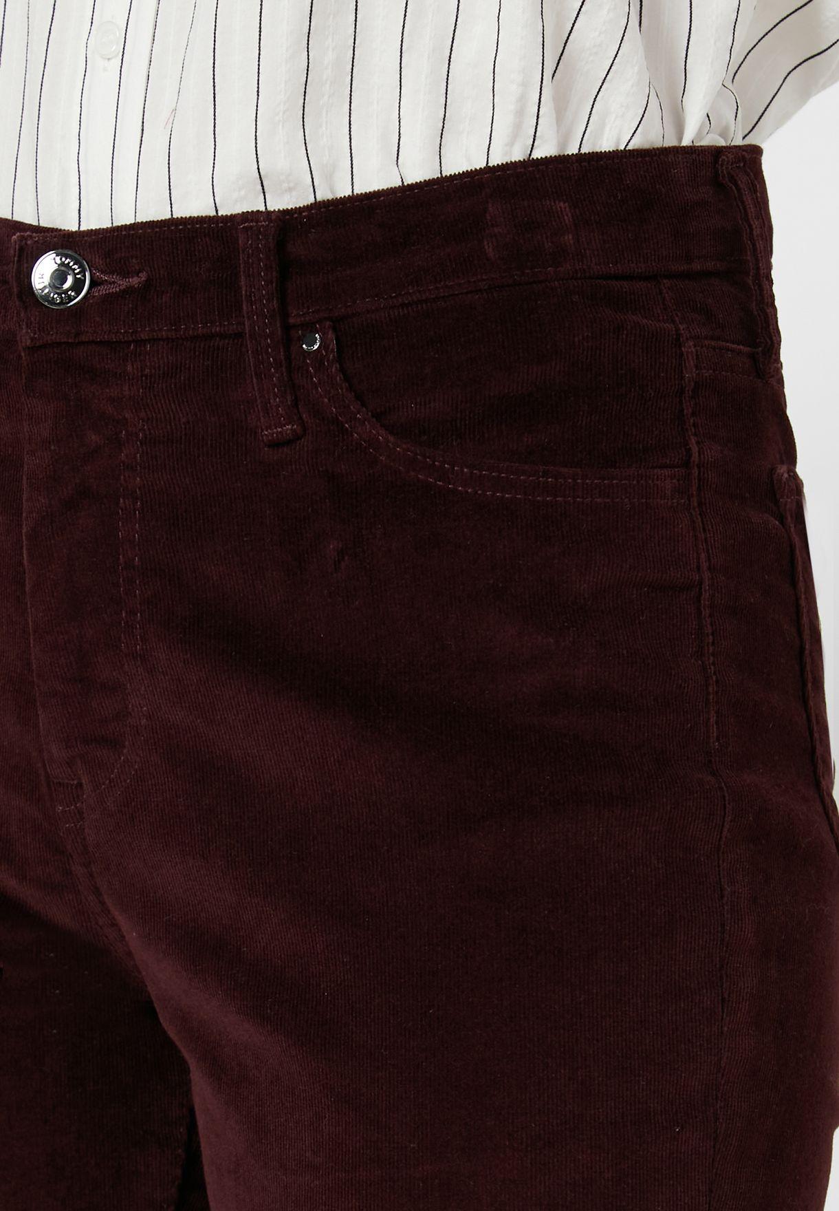 Como Skinny Pants