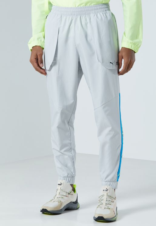 First Mile Xtreme Woven Sweatpants