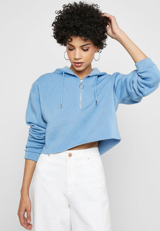 6a654b8c25d9 Topshop Hoodies and Sweatshirts for Women
