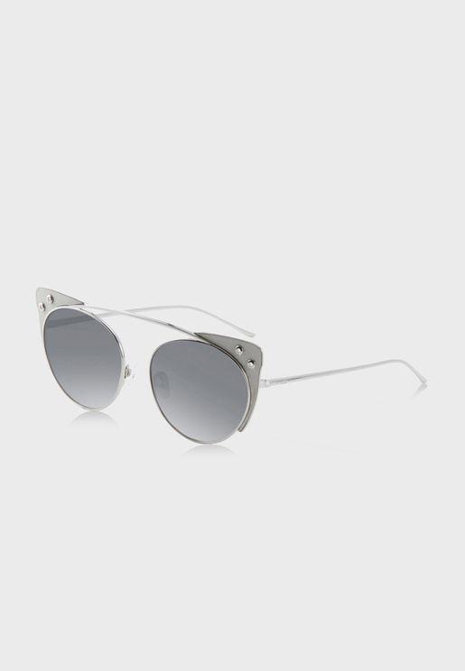 L SR777702 Aviator Sunglasses
