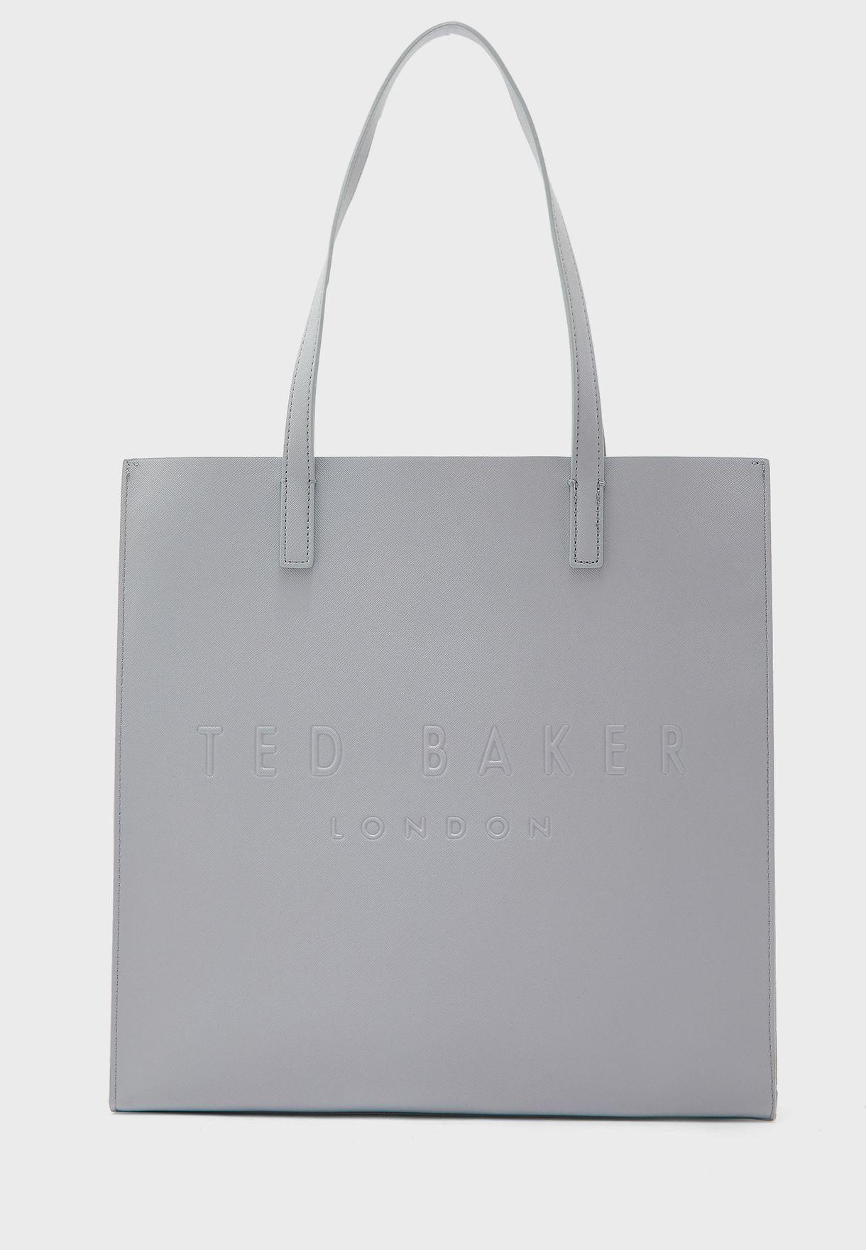Soocon Large Crosshatch Shopper