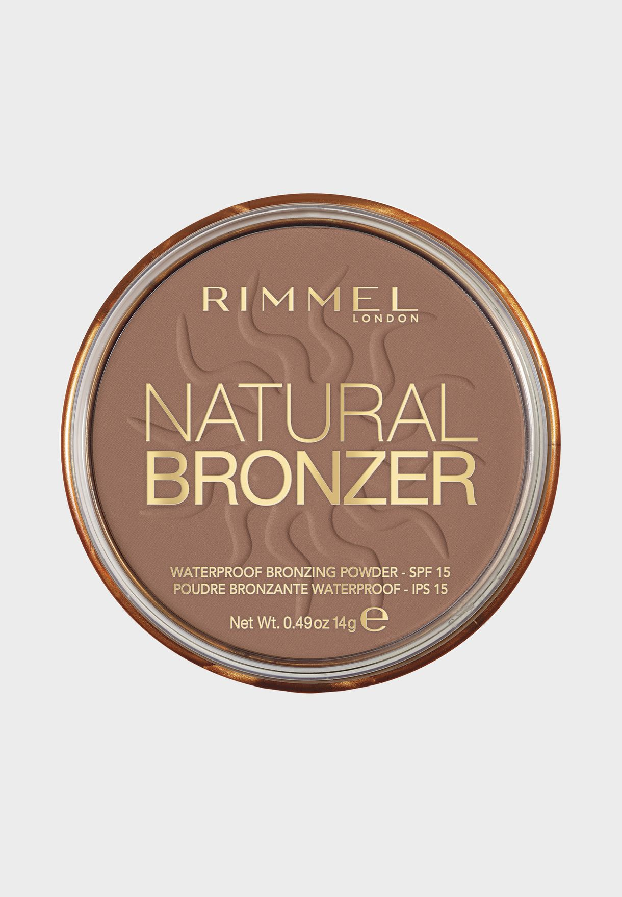 Natural Bronzer With Minerals 26 Sun Kissed