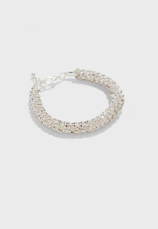 Diamante Sparkle Bracelet