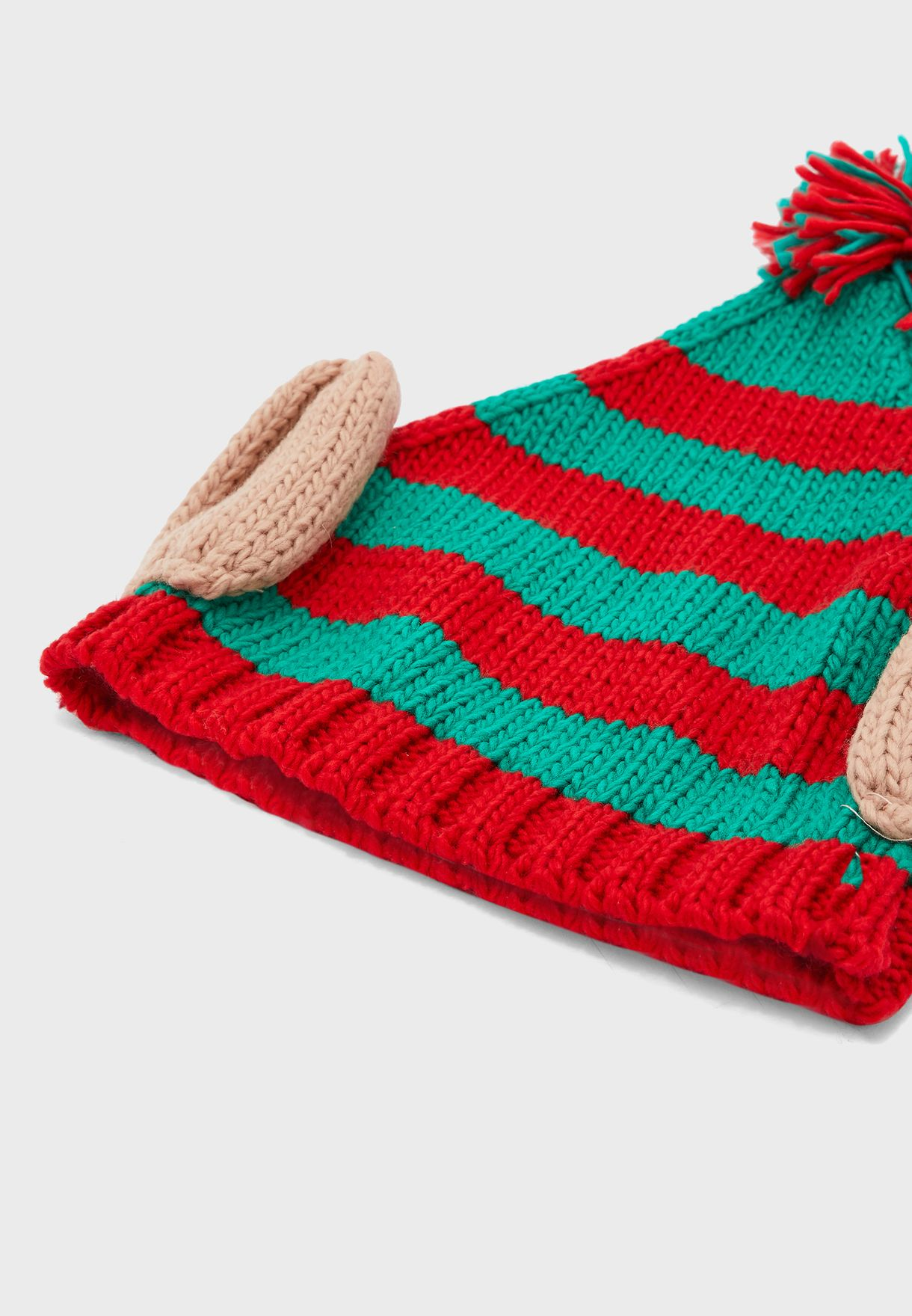 CHRISTMAS ELF NOVELTY HAT
