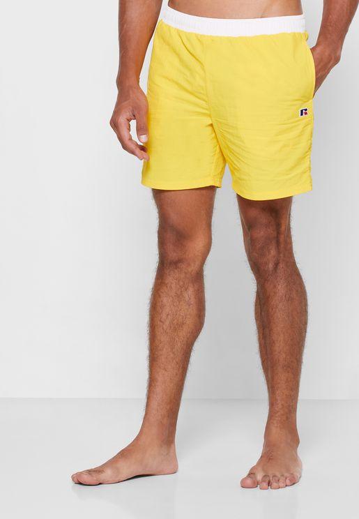 Schwimmer Shorts