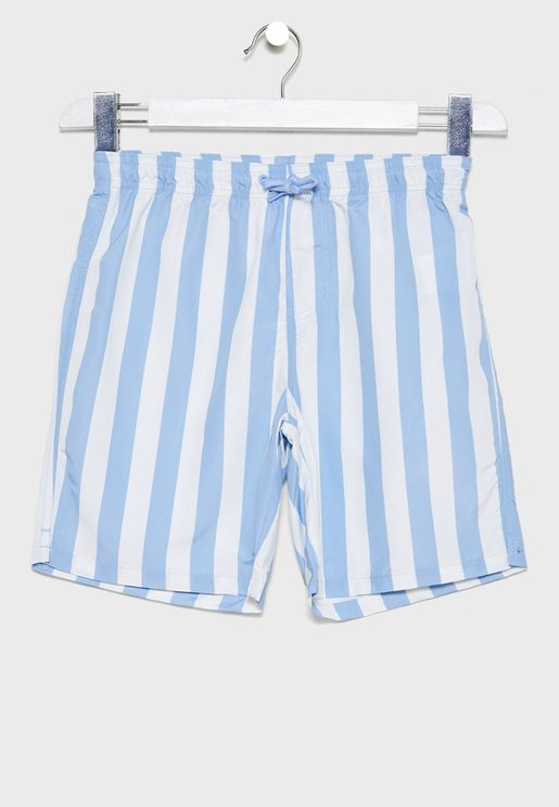 Kids Boys Bailey Boardshort