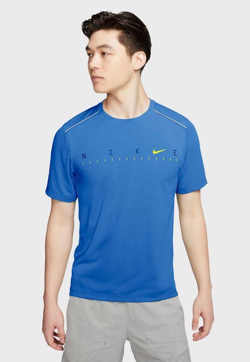 Miler Tech T-Shirt