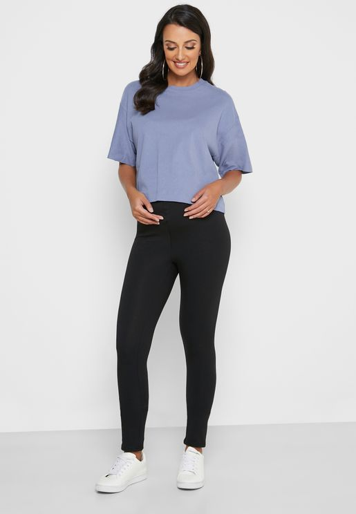 Waistband Legging