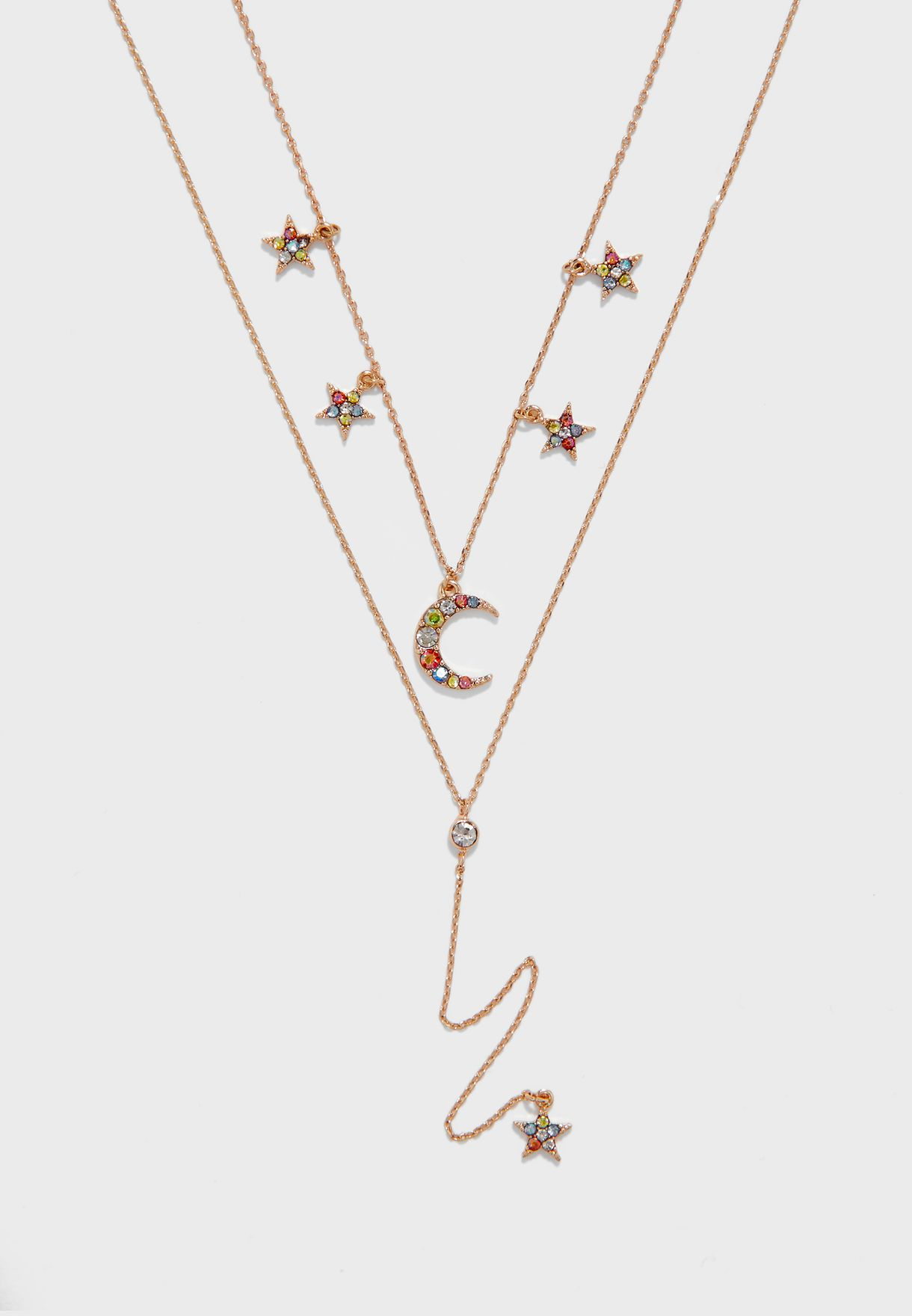 Claireport Necklace