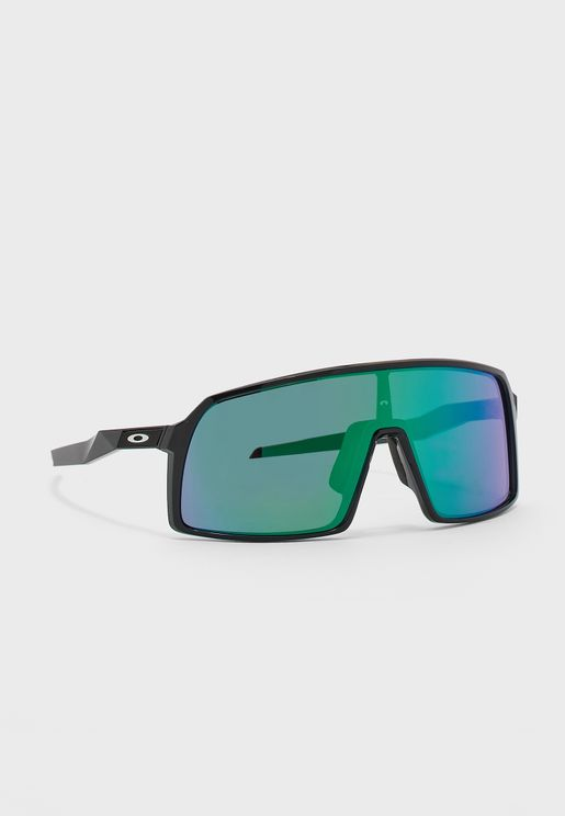 OO9406 Shield Sunglasses