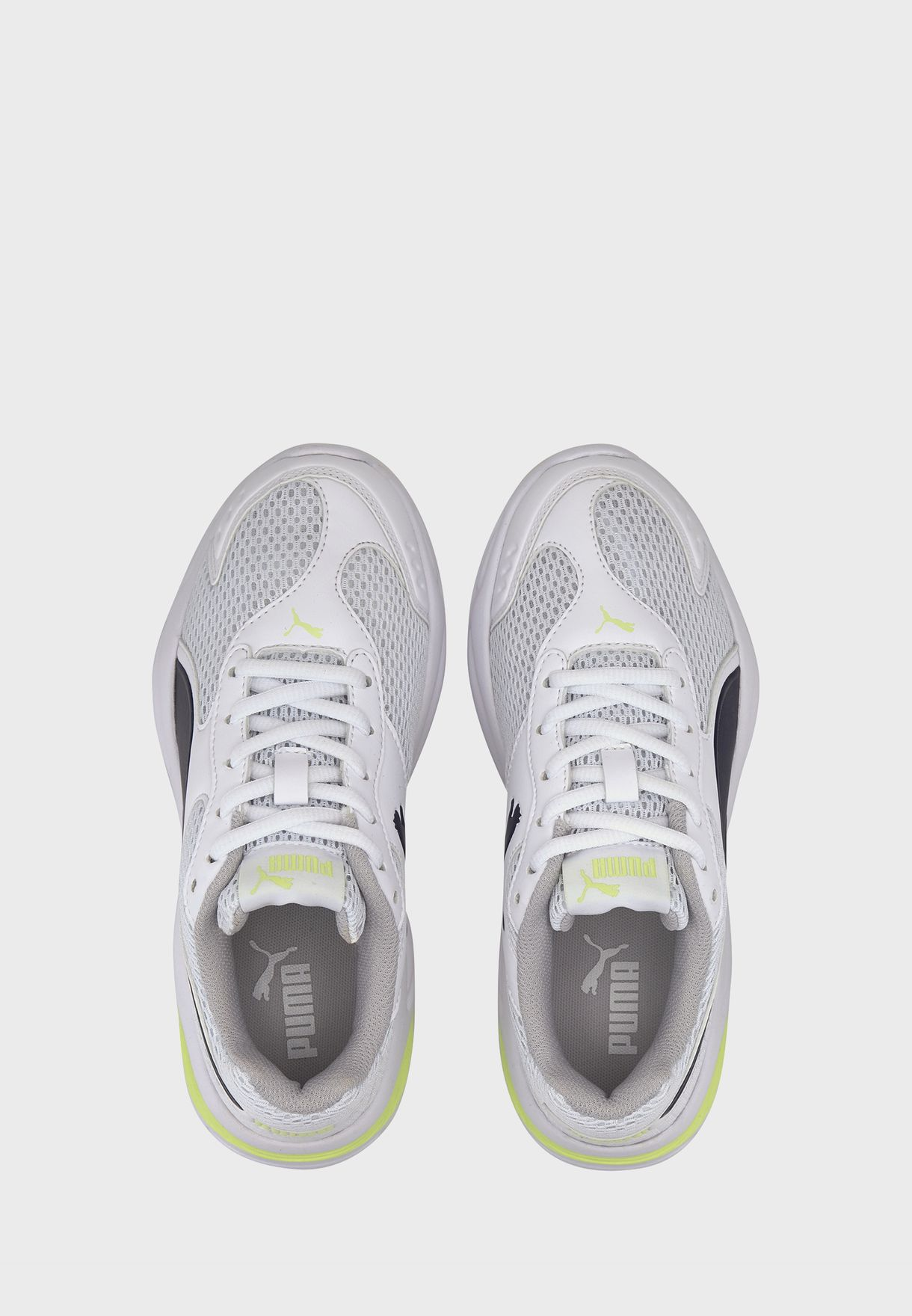 Youth 90s Runner Mesh