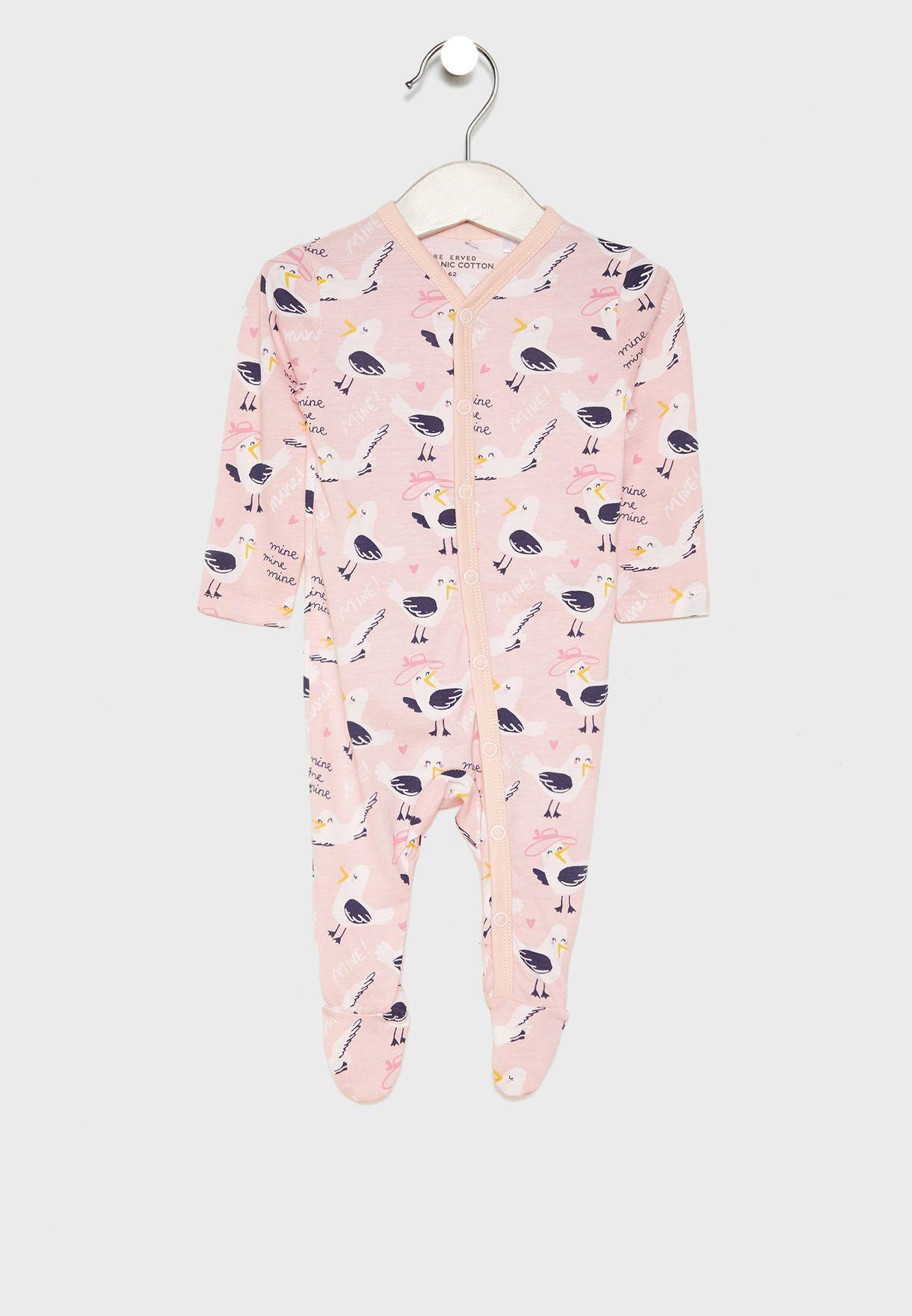 2-Pack Infant Bodysuit