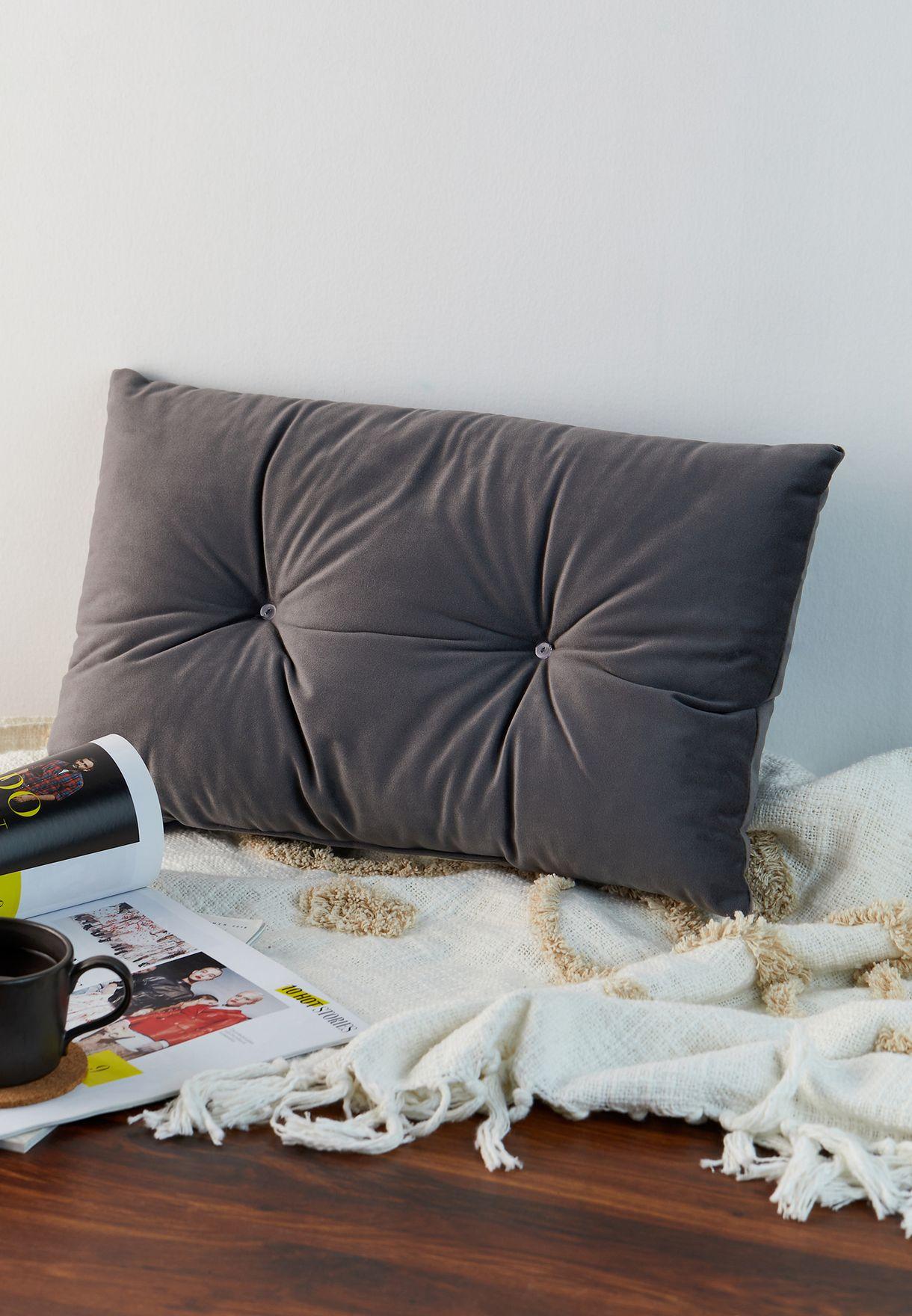 وسادة مع حشوة 30 × 50