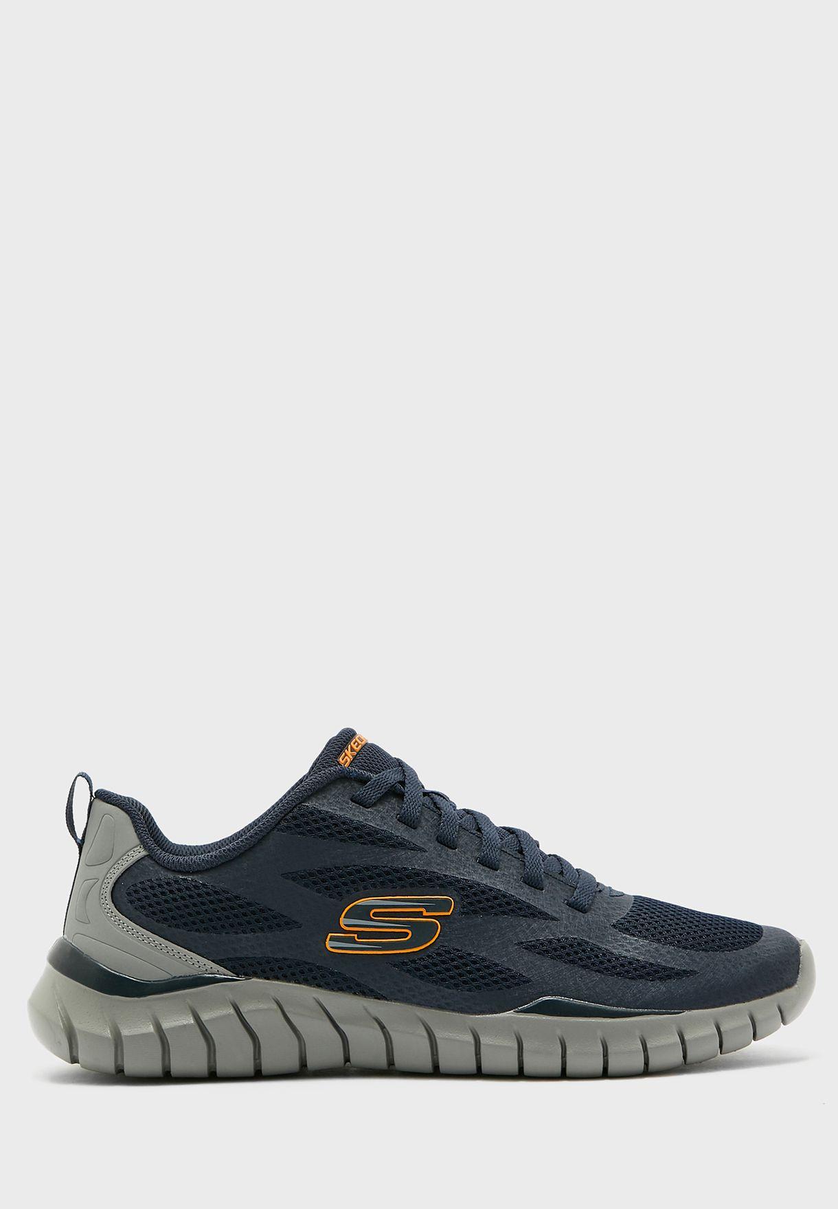 حذاء اوفر هول 2.0
