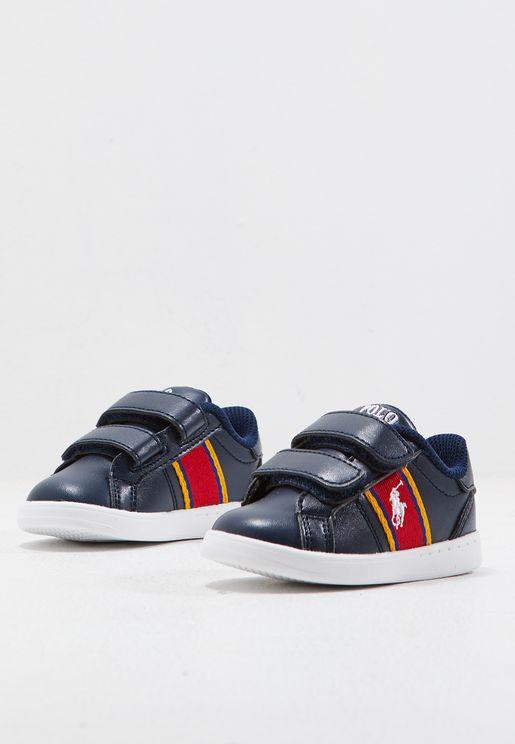 Kids Quigley Ez Sneaker