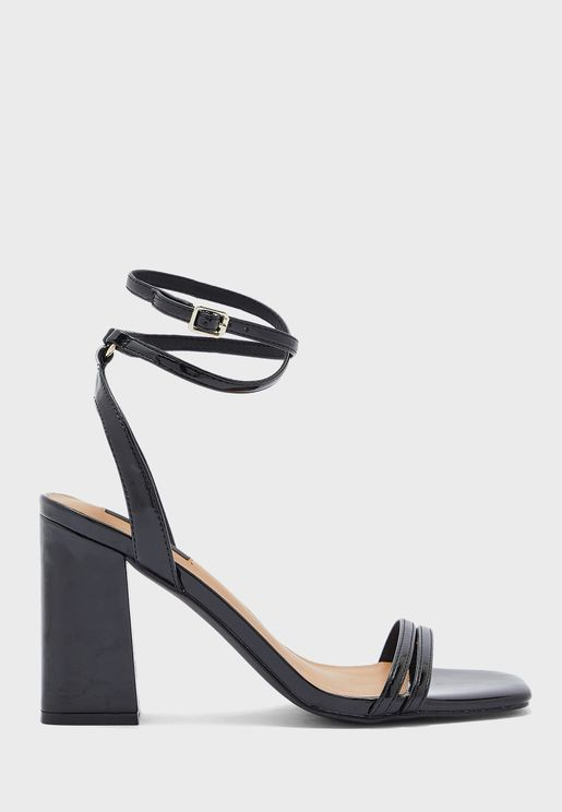 Alyx-4 High Heel Sandal