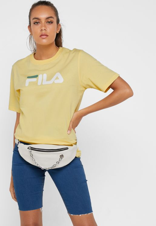 03de5d443 Fila Clothes for Women | Online Shopping at Namshi UAE