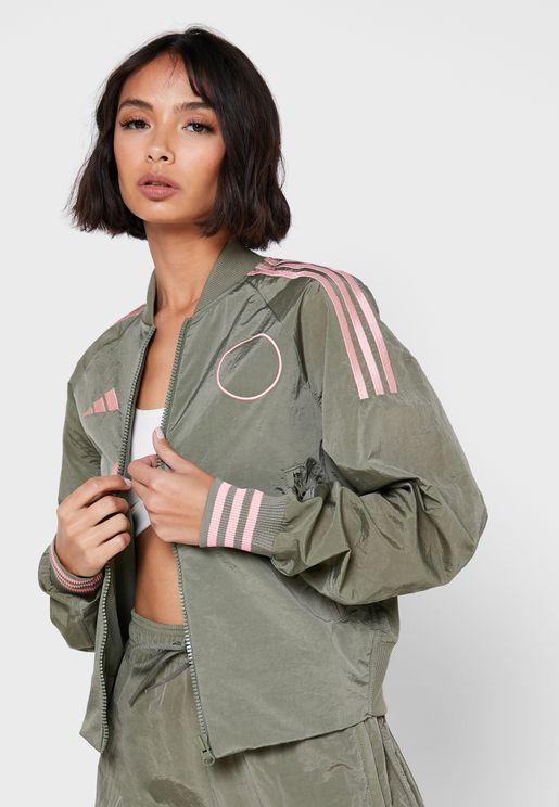 Varcity Jacket