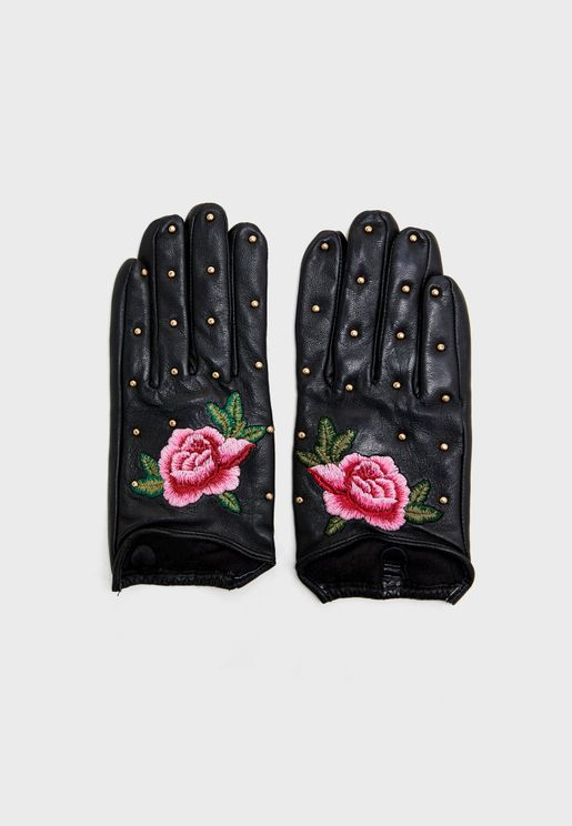 Wudien Gloves