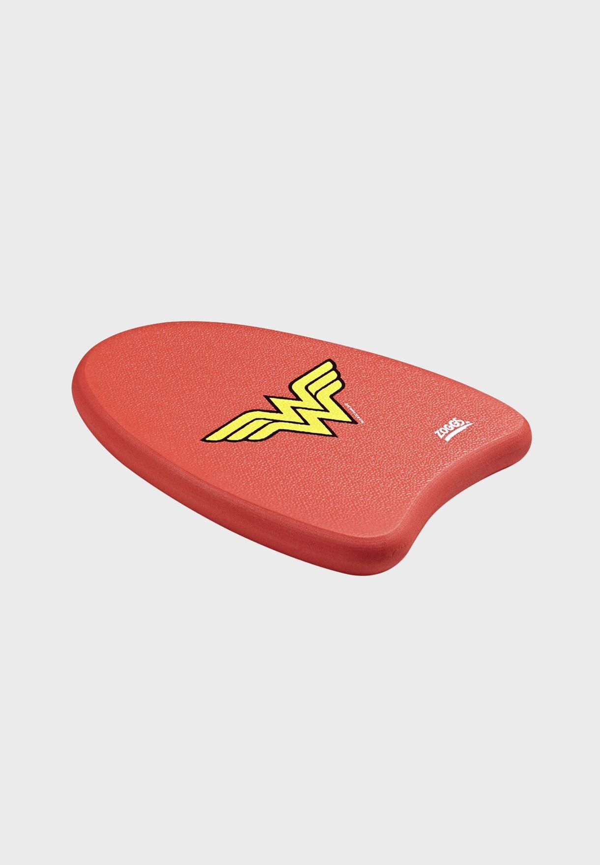 Youth Wonder Woman Mini Kickboard