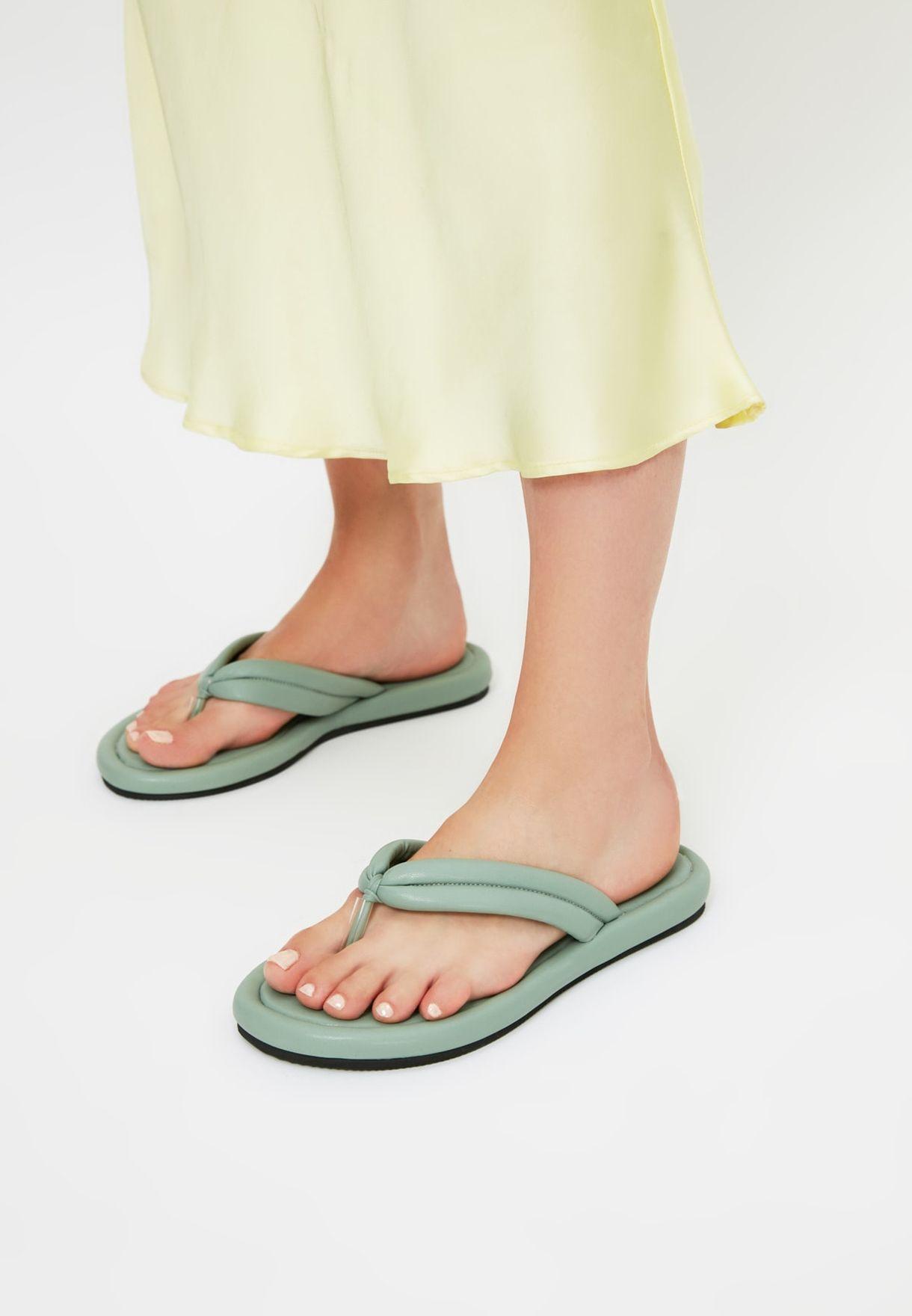Mint Women'S Slippers