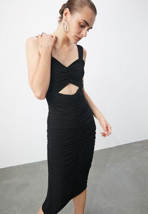 Cami Cut Out Dress