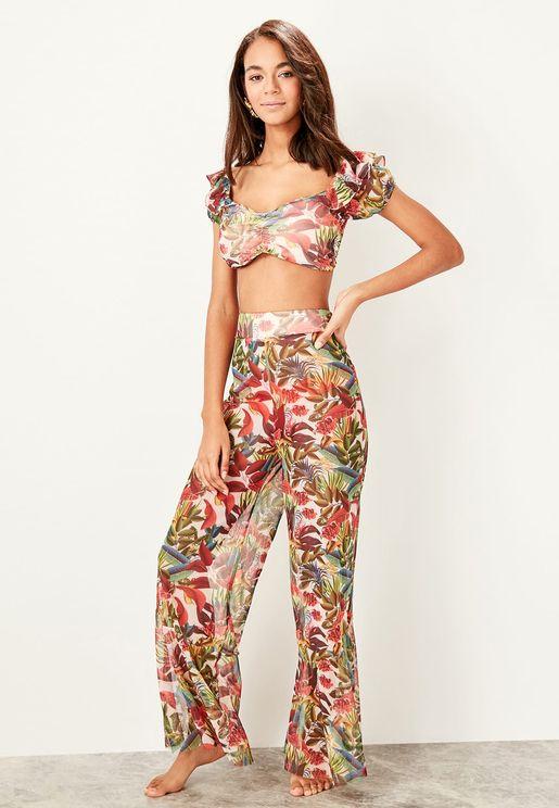 27c7559d384 Pants Sets for Women   Pants Sets Online Shopping in Dubai, Abu ...