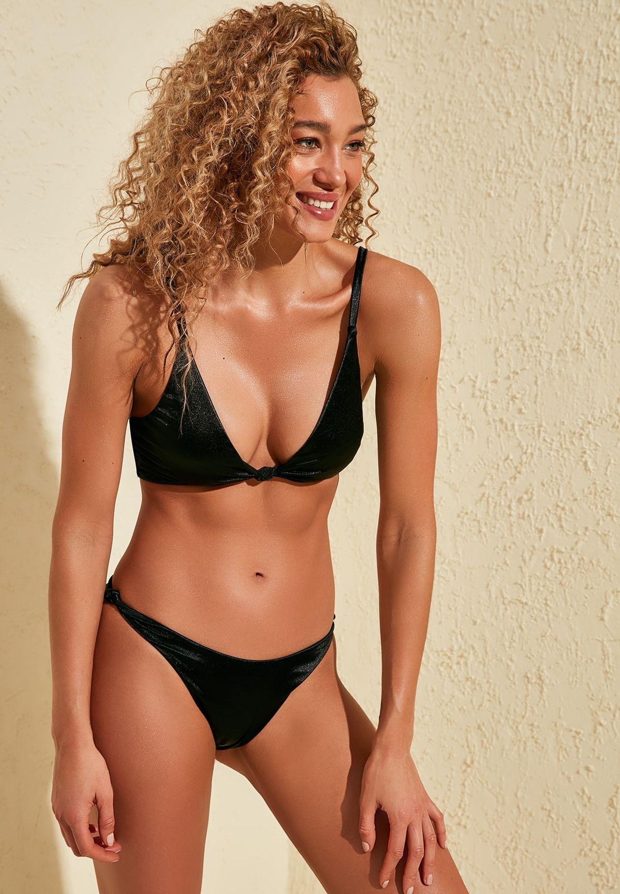 Shiny Bikini Bottom