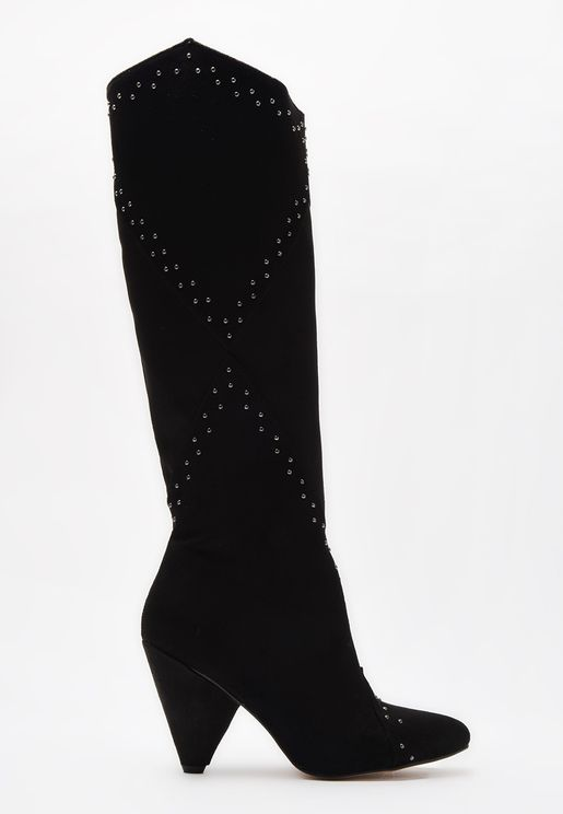 Casual Ankle Boots