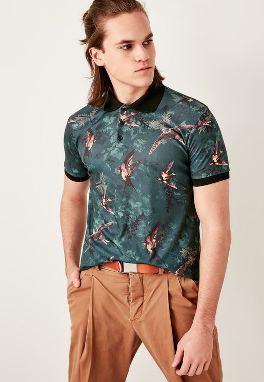 6ca3f9870 Polo Shirts for Men | Polo Shirts Online Shopping in Dubai, Abu ...