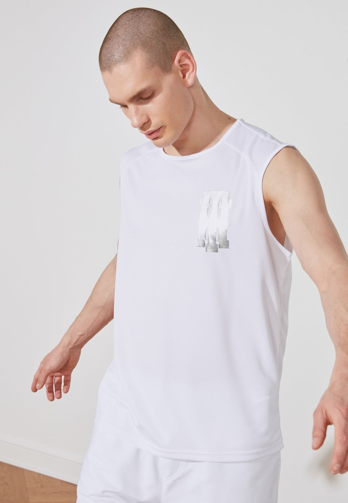 Oversize Vest