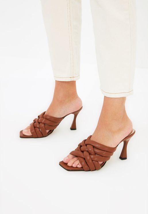 Taba Women'S Slippers
