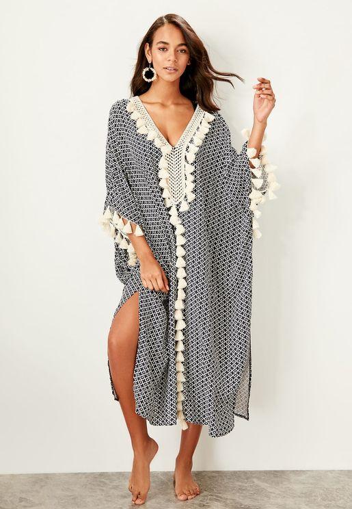 609f04e066 Beach Kaftans for Women | Beach Kaftans Online Shopping in Dubai ...